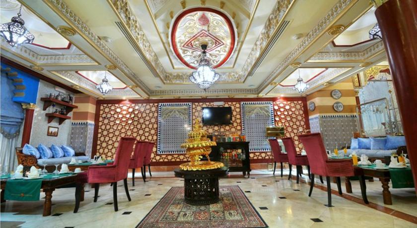 Umrah Banner: Sofaraa-Al-Huda-Hotel